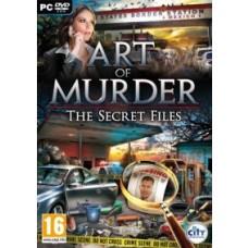 Art of Murder The Secret Files PC