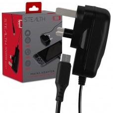 STEALTH Nintendo Switch Mains Adaptor