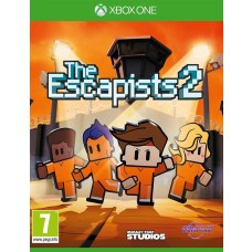 The Escapists 2 Standard Edition - Xbox One