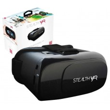 Stealth VR50 Headset for Smartphones - Black