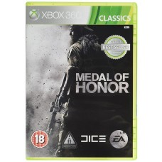 Medal of Honor Classic Xbox 360 Game