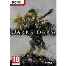 Darksiders Wrath of War PC