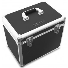 STEALTH Premium VR Headset and Accessory Storage Case