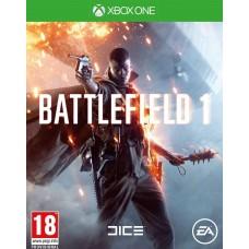 Battlefield 1 Xbox One Game