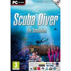 Scuba Diver The Simulation PC Game