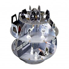 Star Wars Death Star Construction Play Set For Ages 3+