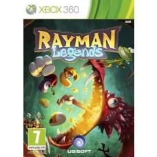 Rayman Legends Classics 2 Xbox 360