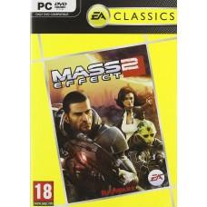 Mass Effect 2 Game Classics PC