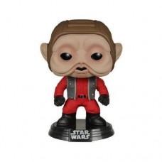 POP Vinyl Star Wars Episode 7 Nien Nunb Bobble Head Collectors Figure