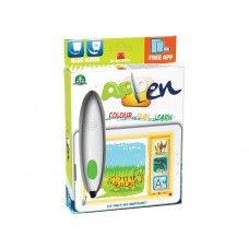 AP Pen Electronic Learning Aid Compatible with ios and android devices