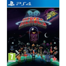 88 Heroes Video Game PS4