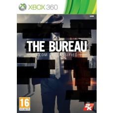 The Bureau XCOM Declassified Xbox 360 Game
