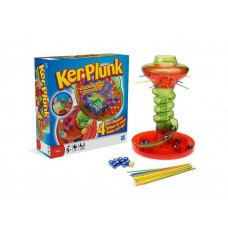 Kerplunk Kids Board Game - For 2-4 players 5 years +