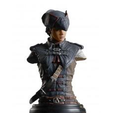 Assassins Creed Bust Legendary Aveline Figurine - Ubisoft Collectible