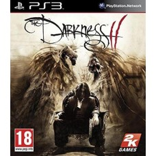 The Darkness II PS3 Game