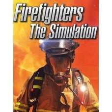 Firefighters The Simulation PC