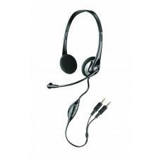 Plantronics .Audio 326 Multimedia Stereo PC Headset