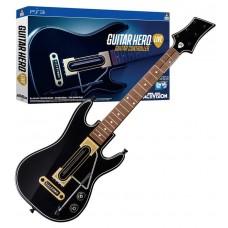 Guitar Hero Live 2015 Standalone Guitar Controller PS3