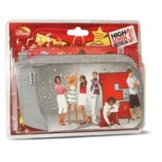 High School Musical 3 Console Socks (3DS, DSi, DS Lite, PSP)