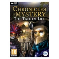 Chronicles Of Mystery The Tree Of Life PC
