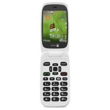 Doro 6530 SIM-Free Mobile Phone - Black/White