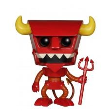 POP! Vinyl Futurama Robot Devil  Collectors Figure