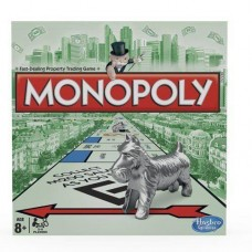 Hasbro Monopoly Board Game up to 2 to 6