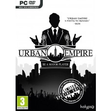 Urban Empire Limited Special Edition Game PC
