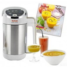 Tefal Easy Soup Automatic Soup Maker Keep Warm Function (Model No. BL841140)