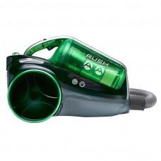 Hoover Rush Bagless Pets Cylinder Vacuum Cleaner 700w Green (RU70RU15001)