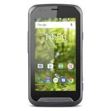 Doro 8020X 4G UK SIM-Free Smartphone android - Black/Silver