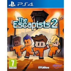 The Escapists 2 Standard Edition - PS4