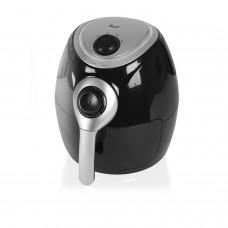 Swan Products Low Fat Air Fryer - Black 2.6L Food Capacity (Model No. SD90010N)