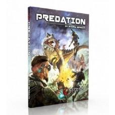 Cypher System Predation Book