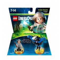 Lego Dimensions Fantastic Beasts Fun Pack Game