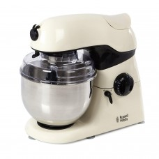 Russell Hobbs Creations Kitchen Machine - Cream (Model No. 188557)