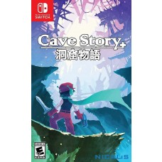 Cave Story Nintendo Switch Game