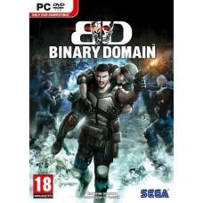 Binary Domain PC