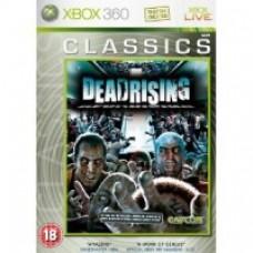 Dead Rising Classics Edition Xbox 360