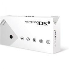 Nintendo DSi Handheld Console - White