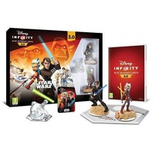 Disney Infinity 3.0 Star Wars Multi Language Starter Pack PS3 Game