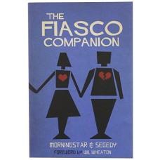 The Fiasco Companion Book