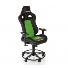 Playseat L33T Gaming Chair - Green PS4