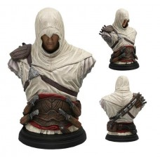 Assassins Creed Legacy Collection Altair Bust Figurine