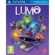 Lumo Video Game PS Vita