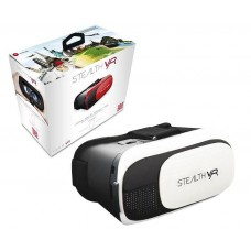 STEALTH VR50 VR Headset White