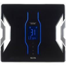 Tanita Premium Designer Bathroom Composition Monitor - Black (RD953BK)