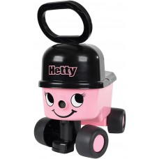 Casdon Hetty Sit and Ride - Little Driver Kids Toy