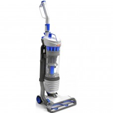 Vax Air Complete Upright Bagless Vacuum Cleaner - Silver / Purple (U87AMCE)