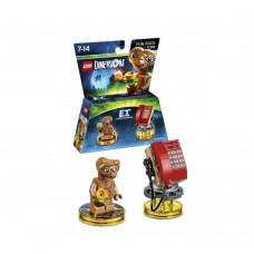 Lego Dimensions E.T. Fun Pack Game